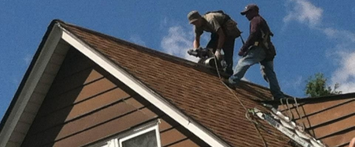 HI-5 Roofing guys-1200x500_c #1 Naperville Roofing Company