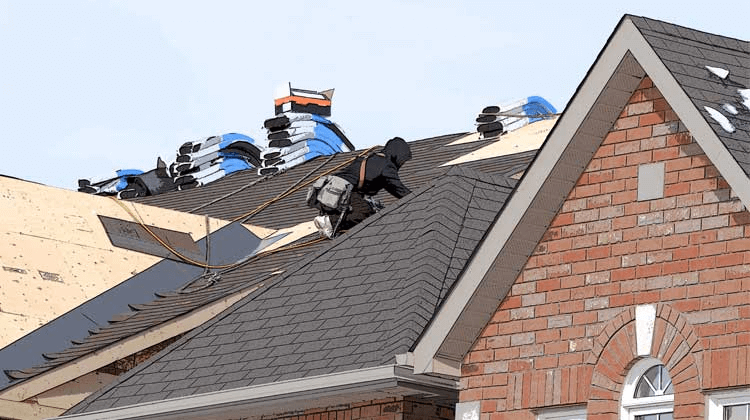HI-5 Roofing Best-Naperville-roofing-company #1 Naperville Roofing Company