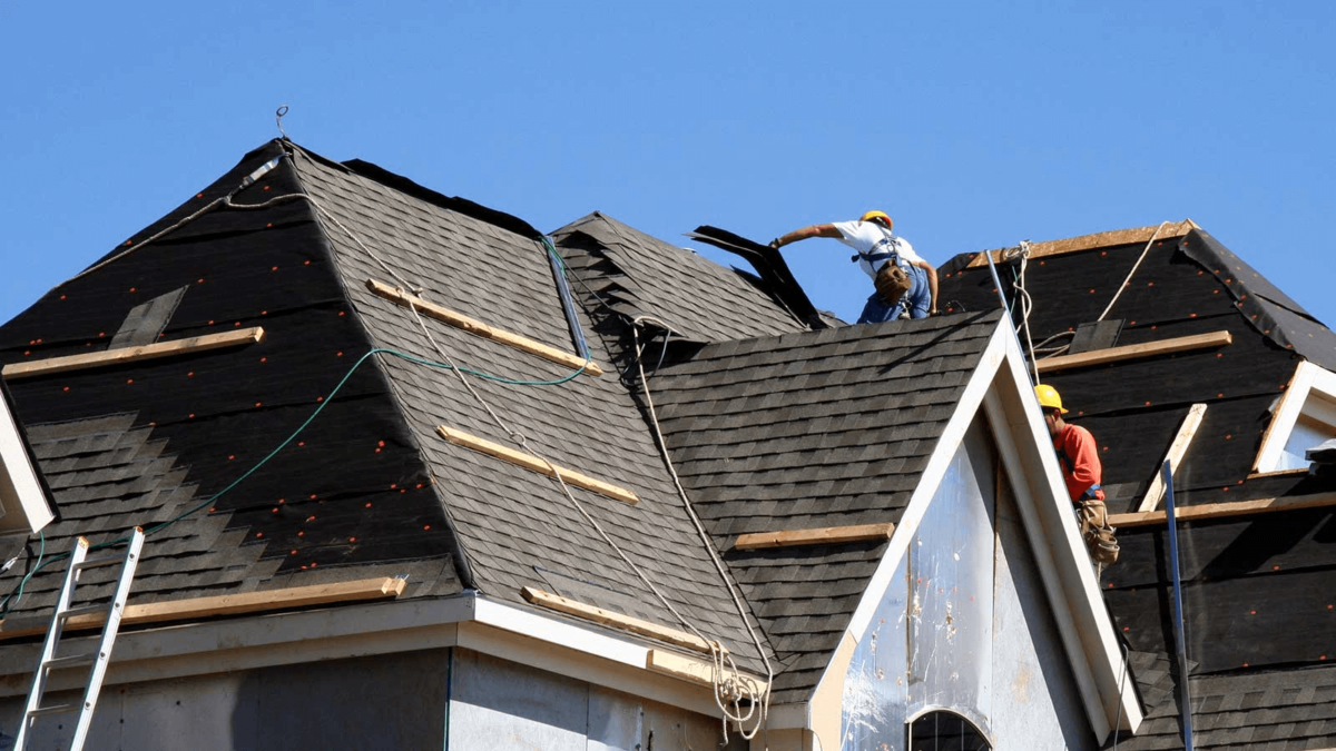 HI-5 Roofing Premier-Naperville-Roofing-Company #1 Naperville Roofing Company